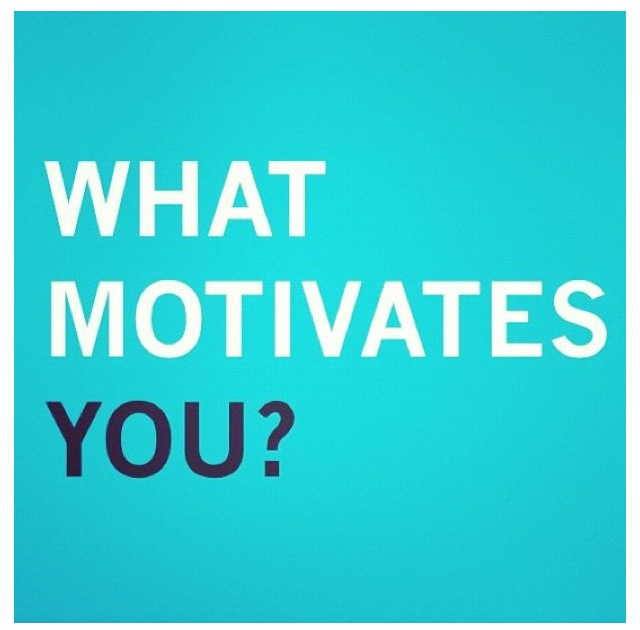 what motivates me to work hard Let's look at a simple model of individual motivation at work it motivates us to improve the 2 responses to what motivates us to work hard.